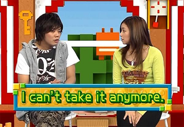 NHK『新感覚☆キーワードで英会話』DVD
