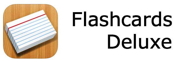 Flashcards Deluxe