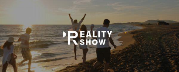 インターネットテレビ局 AbemaTV(アベマティーヴィー)REALITY SHOW チャンネル