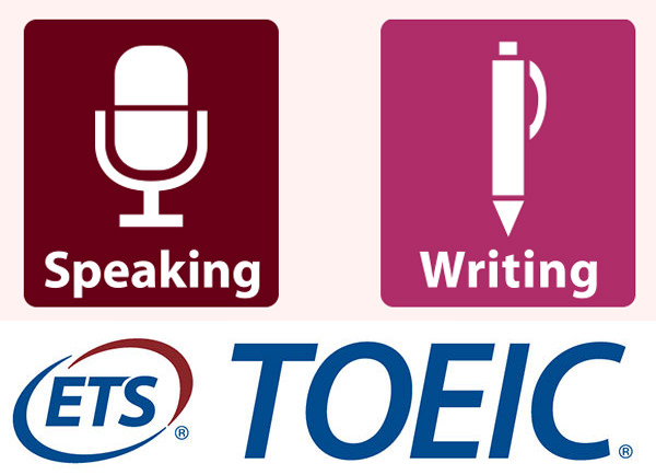 TOEIC SW(Speaking & Writing)