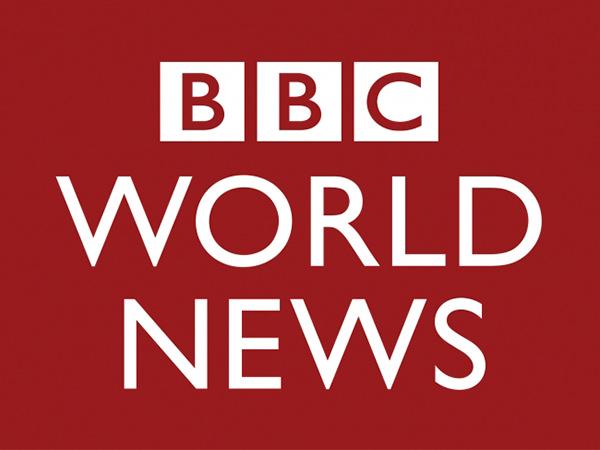 BBCワールドニュース ひかりTV
